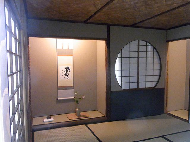 【ペア特典付】小さく静かな茶室の中で、あなたはきっと何かを感じ取るはず。日本文化を静かに感じる本格お茶教室