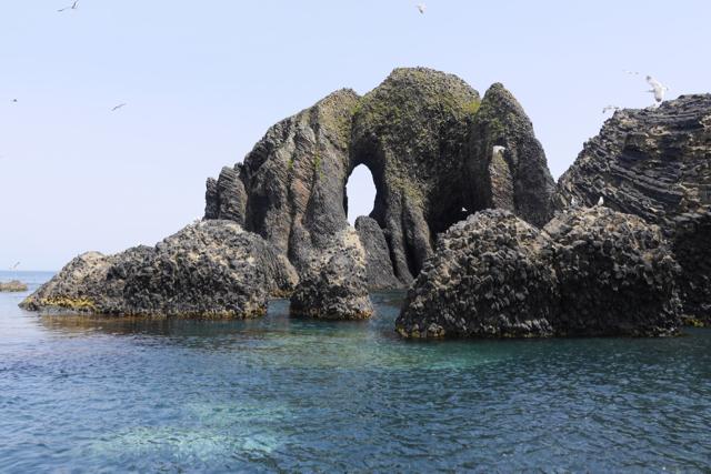 【夏限定!】離島暮らしをプチ体験!山形県唯一の離島・飛島へ